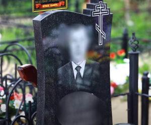 Памятники на могилу в Тюмени