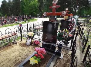 Памятник на могилу цены Тюмень