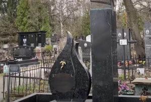 Памятник на могилу цены Тюмени