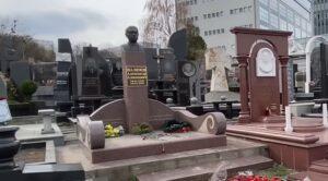 Купить памятник в Тюмени