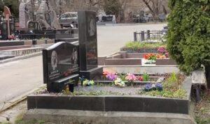 Купить памятники в Тюмени