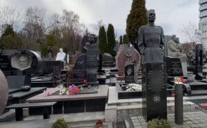 Купить памятник Тюмень