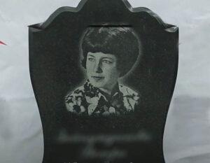 Памятник на могилу фото Тюмень