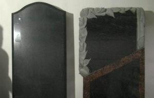 Памятники на могилу фото Тюмени