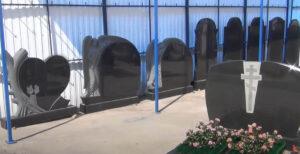 Изготовление памятников Тюмени
