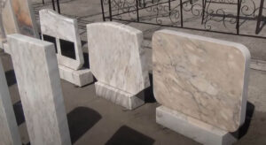 Материалы для изготовления памятника