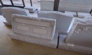 Памятники из мрамора Тюмень